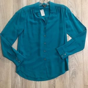 New button down blouse